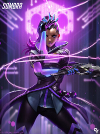 Sombra from Liang-xing