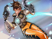 Tracer from Dandonfuga