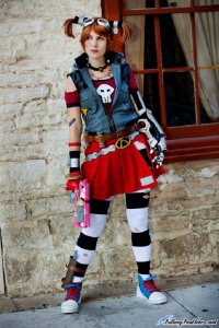 Kirakira Cosplay as Gaige