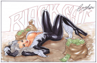Black Cat from Elias Chatzoudis