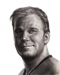 James T. Kirk from Rodgerhodger