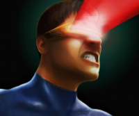 Cyclops from Henrique