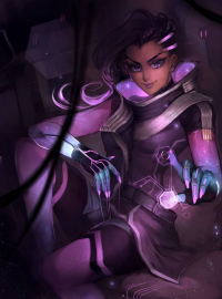 Sombra from Fiship
