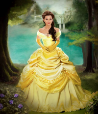 Belle from Xdaiax