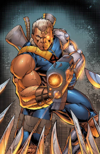Cable from Dash Martin