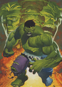 Hulk from Chris Stevens