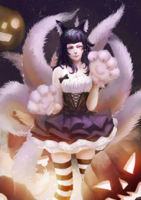 Ahri from 552482937