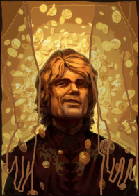 Tyrion Lannister from Christian Nauck