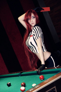 SoGoodbye as Katarina