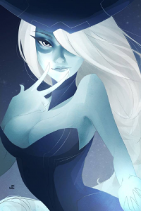 Lissandra from Emily Cheng