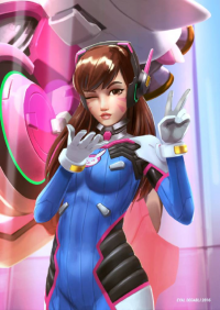 D.Va from Eyald