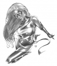 Ms. Marvel from Craig Yeung