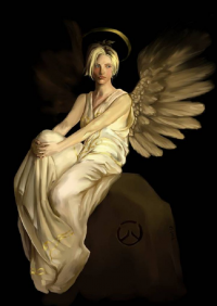 Mercy from 666celia
