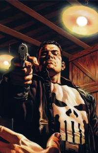 Punisher from Felipe Massafera