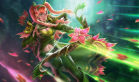 Windranger from Le Manh Cuong