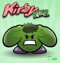 Hulk/Kirby from Paabloo