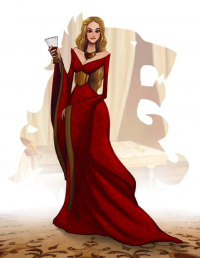 Cersei Lannister from Leann Hill