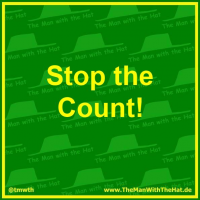 Stop the Count!