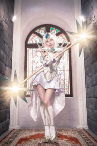 Julia as Lux
