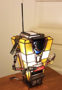 Claptrap from DarkeVitrum