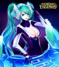 Sona from Chu