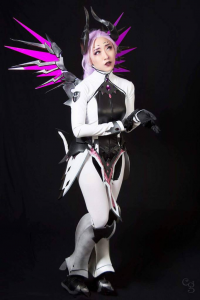 Stella Chuu as Mercy
