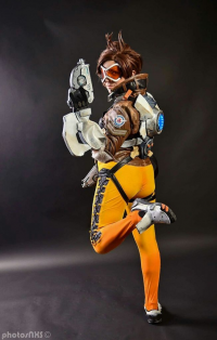 Undead Pixels as Tracer