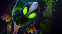 Rubick from Mar Rodríguez