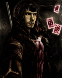 Gambit from Synessa