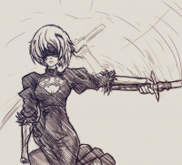 2B from dafrek
