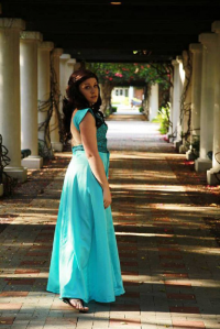 Girl By Daylight Cosplay as Margaery Tyrell