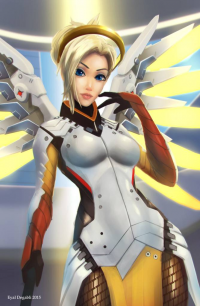 Mercy from Eyald