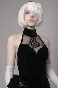 Shirogane.the.one as 2B