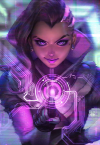 Sombra from Stanley Lau