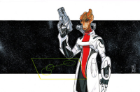 Mordin Solus from Tom Hodges