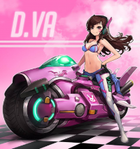 D.Va from Goomrrat
