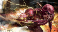 The Flash from John Gallagher