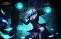 Syndra from Haeaswen