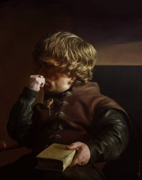 Tyrion Lannister from Euclase