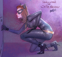 Catwoman from Beroleagle