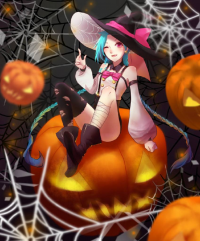 Jinx from 柯子