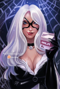 Black Cat from Olchas