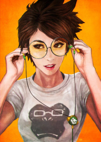 Tracer from Monori Rogue