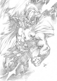 Thor from Caio Marcus
