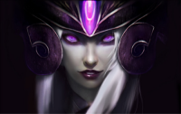 Syndra from 柚子猹