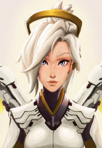 Mercy from Carlos-Eduardo Berganza