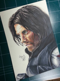 Winter Soldier from Kr-dipark