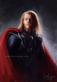 Thor from Angela T