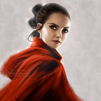 Rey from Daniel Kordek