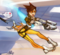 Tracer from Asmo-dA